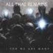 All That Remains - For We Are Many (Lp)