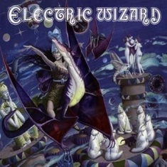 Electric Wizard - Electric Wizard (Re-Release)