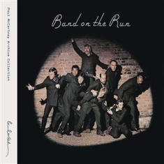 Paul McCartney - Band On The Run - 2 Vinyl