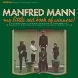 Manfred Mann - My Little Red Book Of Winners