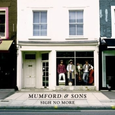 Mumford & Sons - Sigh No More - Vinyl
