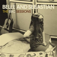 Belle & Sebastian - Bbc Sessions