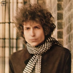 Dylan Bob - Blonde On Blonde