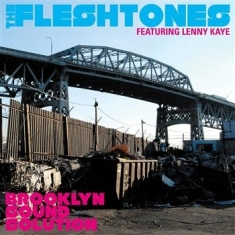 Fleshtones - Brooklyn Sound Solution