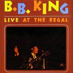 King B.B. - Live At The Regal