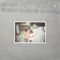 Jarrett Keith - My Song