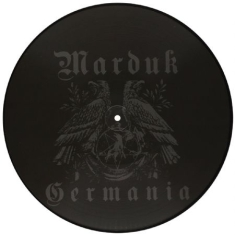Marduk - Germania - Pic Disc