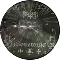 Marduk - Nightwing - Pic Disc