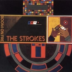 Strokes The - Room On Fire