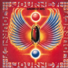 Journey - Greatest Hits Vol.1 -Hq-