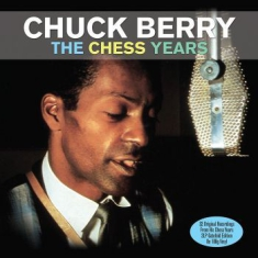 Chuck Berry - Anthology 2Lp [import]