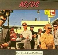 AC/DC - Dirty Deeds Done.. -Hq-