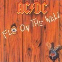 AC/DC - Fly On The Wall i gruppen VINYL / Pop hos Bengans Skivbutik AB (495557)