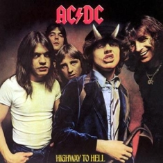 AC/DC - Highway To Hell -Ltd/Hq-