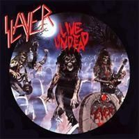 Slayer - Live Undead - Haunting The