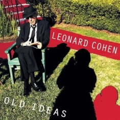 Cohen Leonard - Old Ideas