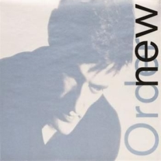 New Order - Low-Life (Lp Remaster)