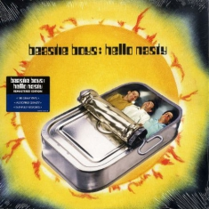 The Beastie Boys - Hello Nasty (Remaster)