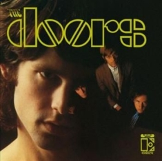 The Doors - The Doors (Stereo)