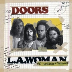 The Doors - L.A. Woman: The Workshop Sessi