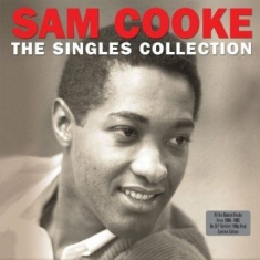 Cooke Sam - Singles Collection 2Lp [import]