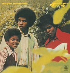 Jackson 5 - Maybe Tomorrow - Vinyl