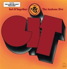 Jackson 5 - Get It Together - Vinyl