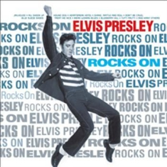 Presley Elvis - Rocks On (2Lp)