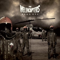 Hellacopters - Head Off