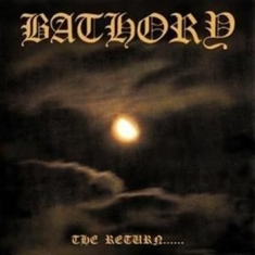 Bathory - Return - Picture Disc