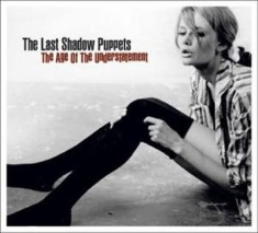 Last Shadow Puppets The - The Age Of The Understatement