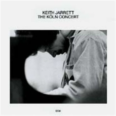 Jarrett Keith - The Köln Concert