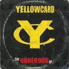 Yellowcard - Underdog