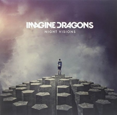 Imagine Dragons - Night Visions (Vinyl)