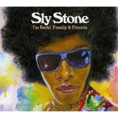 Sly Stone - Im Back! Family & Friends
