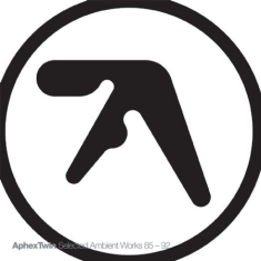Aphex Twin - Selected Ambient Works 85-92 (Import)