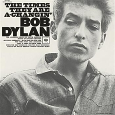 Dylan Bob - Times They Are A-Changin' (Mono Edi