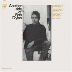 Dylan Bob - Another Side Of Bob Dylan (Mono Edi