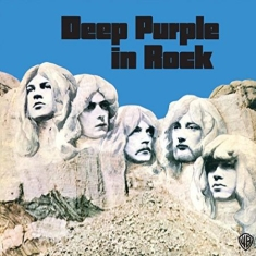 Deep Purple - In Rock (Limited Edition)