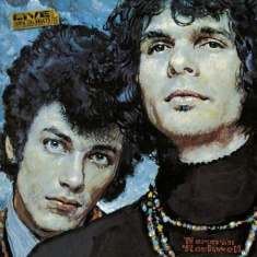 Bloomfield Mike & Al Kooper - Live Adventures Ofà