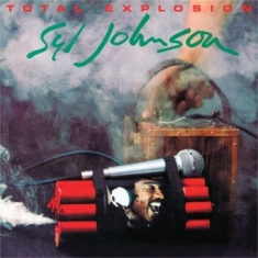 Johnson Syl - Total Explosion