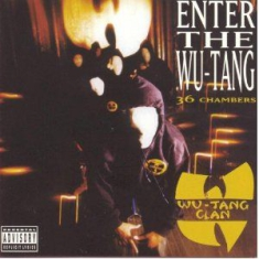 Wu-tang Clan - Enter The Wu-Tang Clan