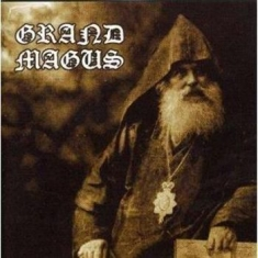 Grand Magus - Grand Magus (Re-Issue)