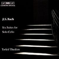 Bach, Johann Sebastian - 6 Suites For Solo Cello