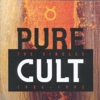 Cult The - Pure Cult 84-95