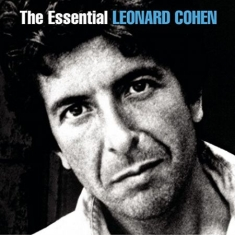 Cohen Leonard - The Essential