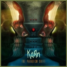 Korn - Paradigm Shift - 2Lp