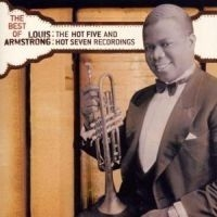 Armstrong Louis - Best Of The Hot 5 &