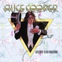 Alice Cooper - Welcome To My Nightmare (Expan