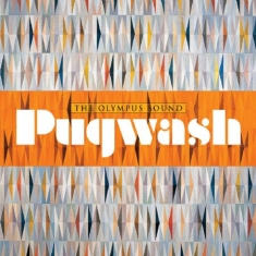 Pugwash - Olympus Sound
